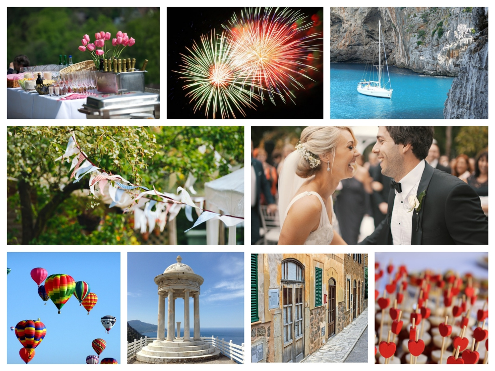 Bespoke Wedding Planning Mallorca