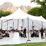 Bedouin Tents Event Wedding, Mallorca Spain