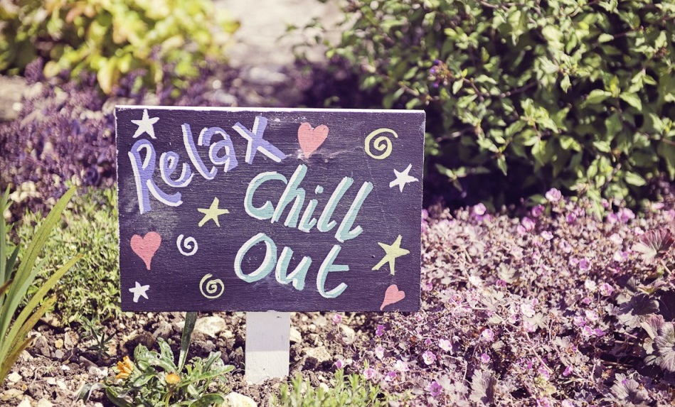 Relax Chill Out Wedding Mallorca Spain