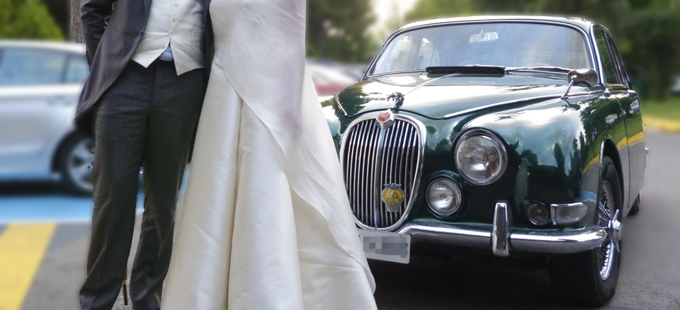 Wedding Cars Mallorca