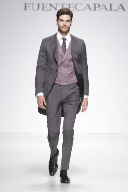 Grooms Wear by Fuentecapala