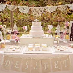 Dessert Table Wedding Mallorca