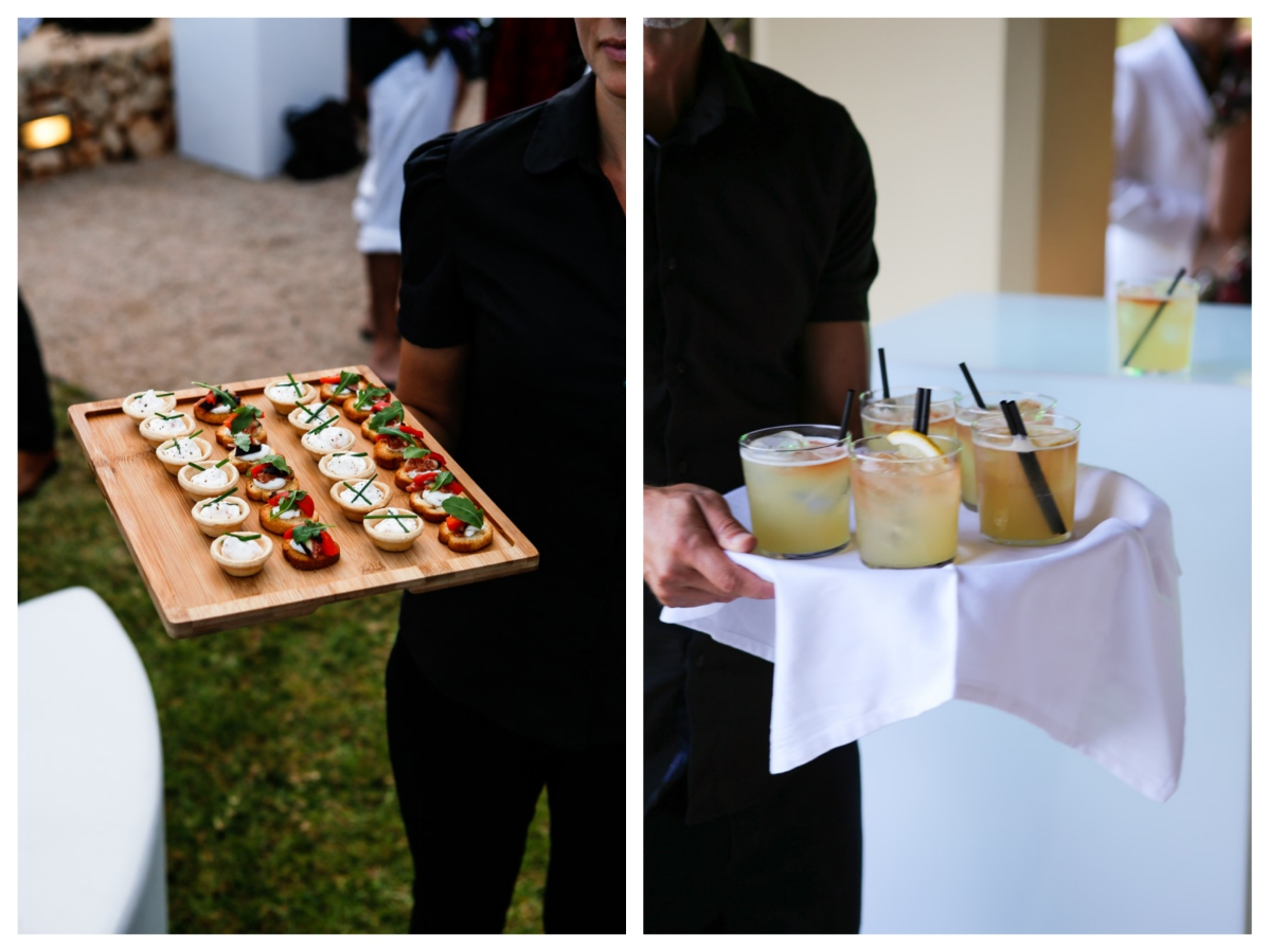 Party Catering Mallorca