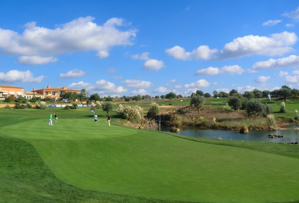 Pinmar Golf Events Mallorca Spain