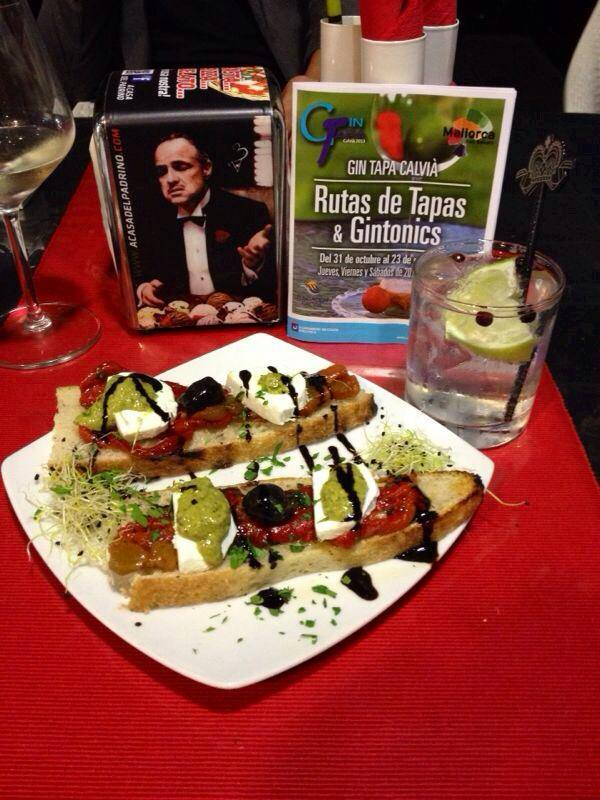 Gin Tapa Calvia, Events Weddings, Mallorca Spain