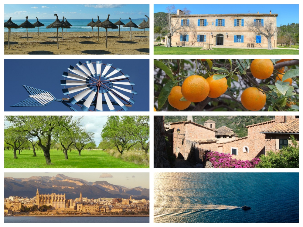 Mallorca Balearics Activities Culture Food