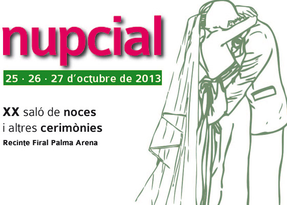 Nupcial Wedding Show Mallorca