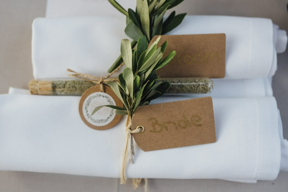 Wedding Favors Mallorca