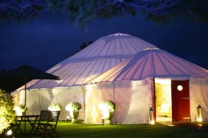 Yurt Events Weddings Mallorca