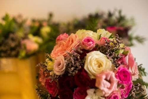 Weddings: Your bouquet style ✿