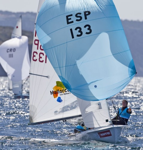 45 TROFEO S.A.R. PRINCESA SOFÍA THE SAILORS' EVENT