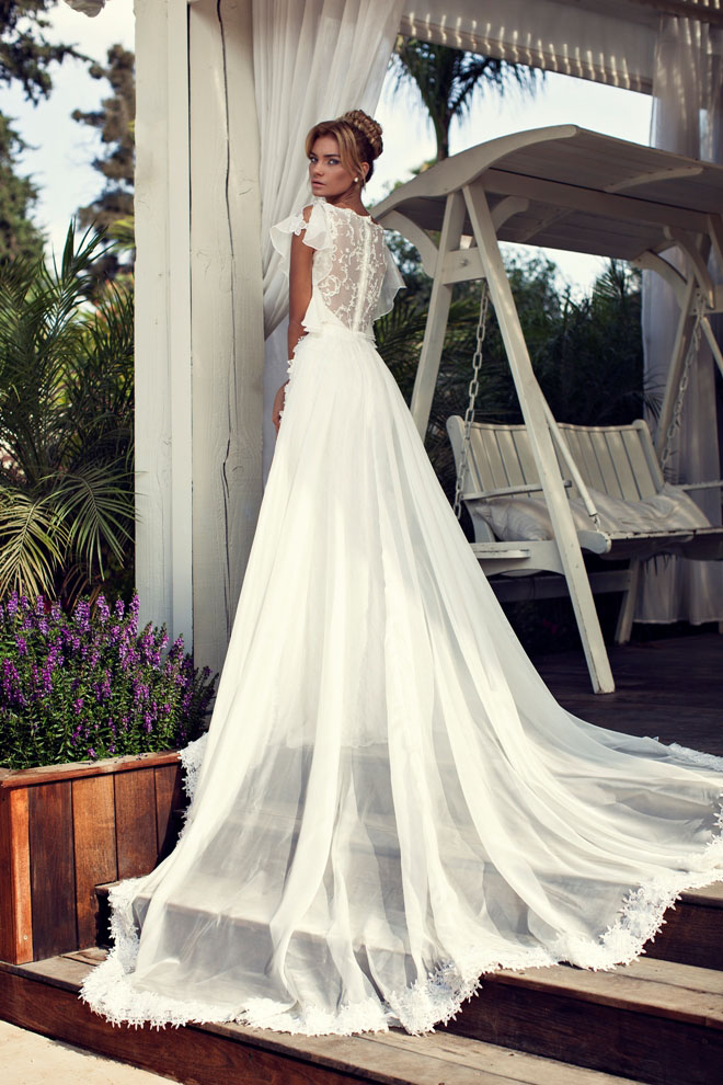 Nurit Hen Wedding Dress, Nurit Hen Wedding Dress, Mediterranean Weddings Mallorca
