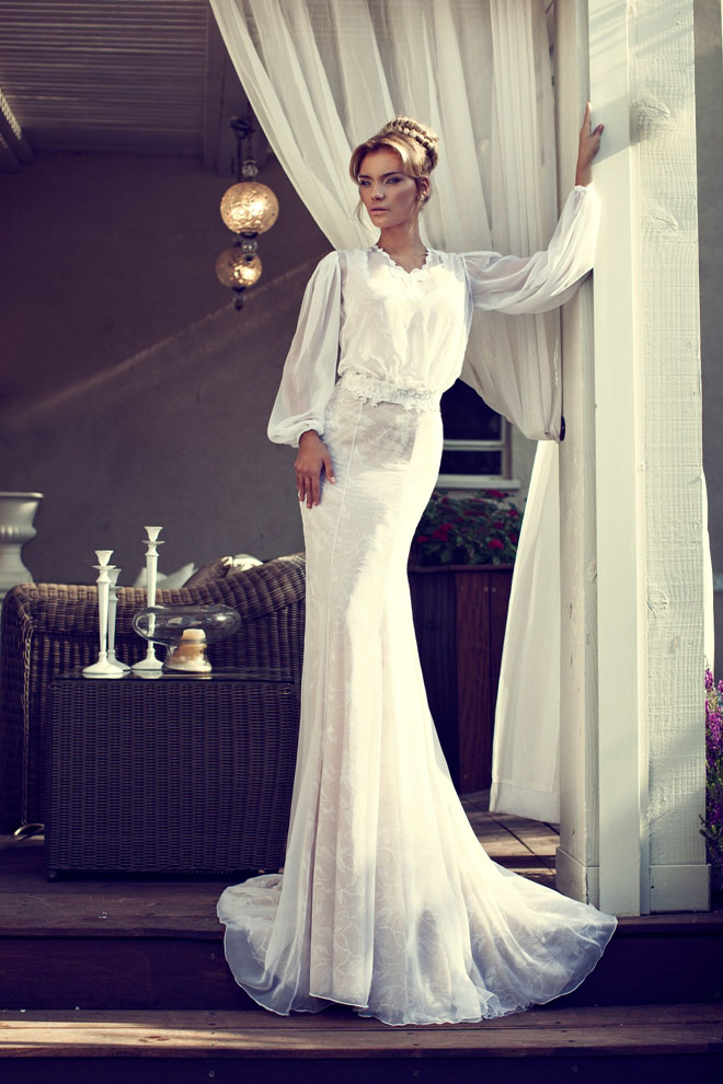 Nurit Hen Wedding Dress, Nurit Hen Wedding Dress, Mediterranean Wedding Inspiration, Mallorca