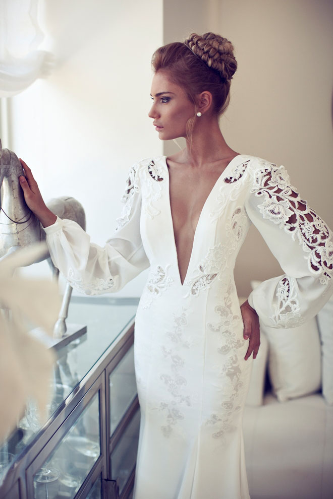 Nurit Hen Wedding Dress, Nurit Hen Wedding Dress, Mediterranean Luxury Wedding Mallorca