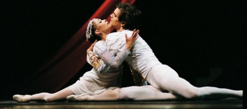 Romeo and Juliet Ballet Mallorca