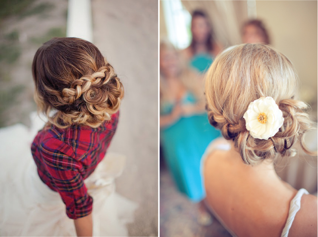 Tips Hairdresser Wedding, Mallorca Spain