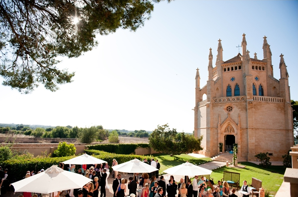Charming Wedding Venue Mallorca