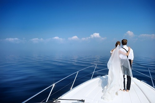 Six Reasons to Get Married on a Yacht in Mallorca