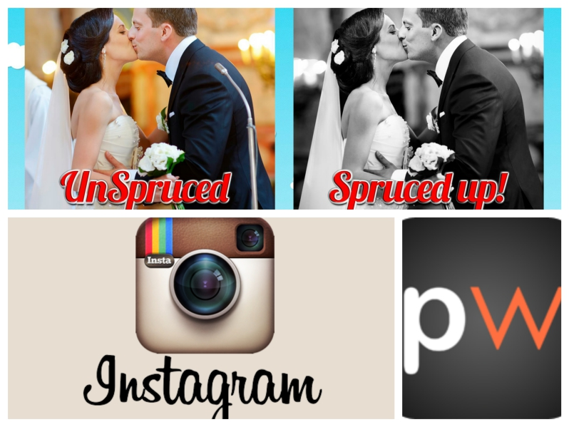 Wedding-Worthy Picture Apps