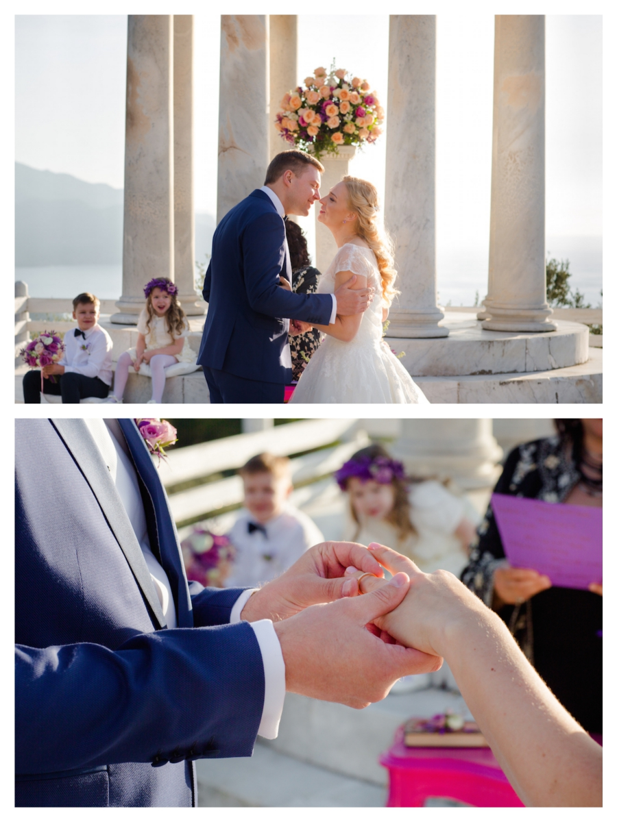 Romantic Wedding Mallorca