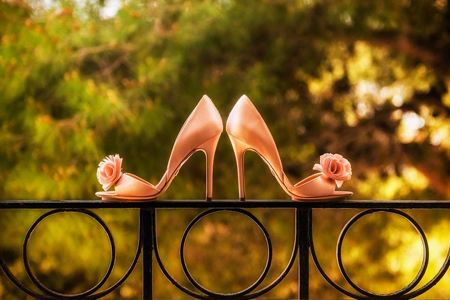 Bridal Shoes Wedding Mallorca