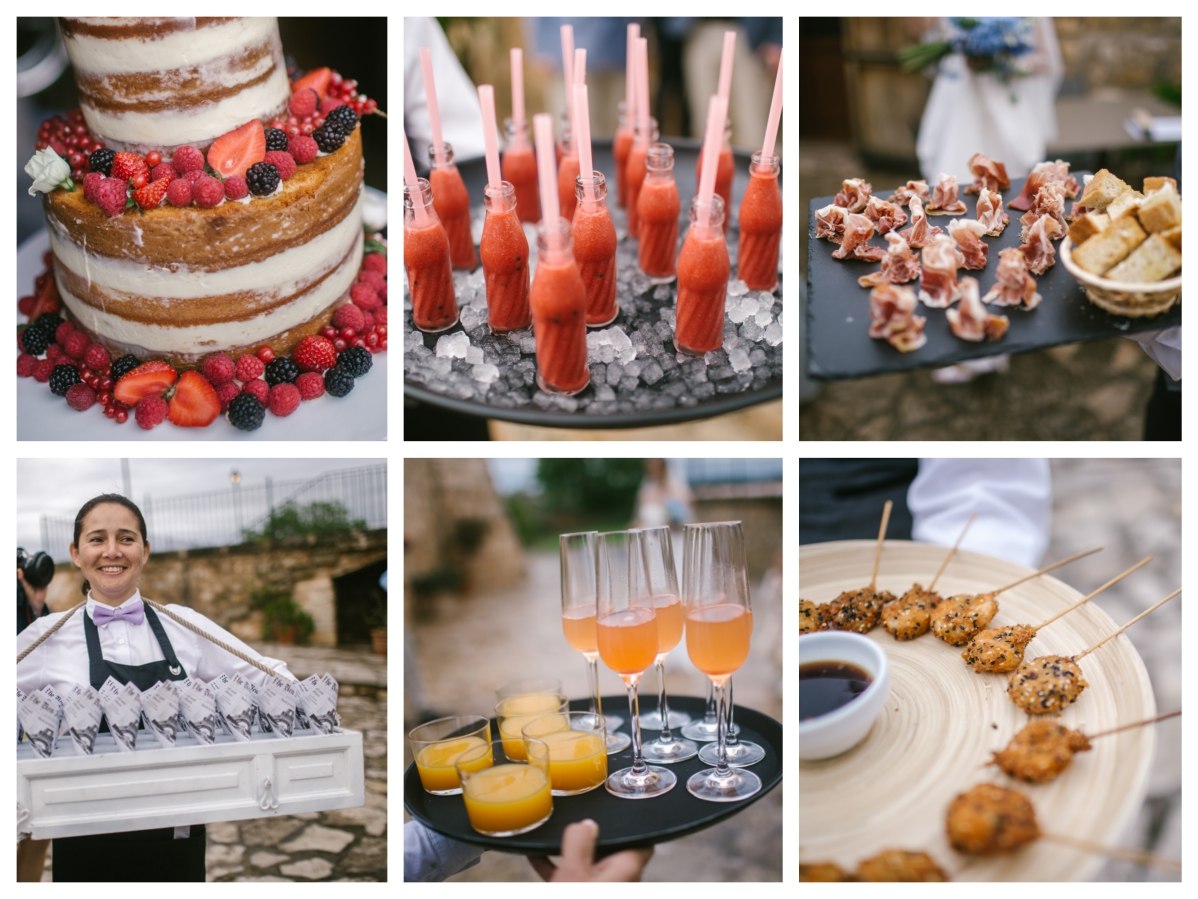 Catering Wedding Mallorca