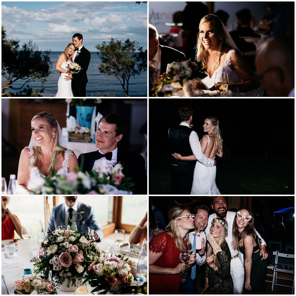 Mediterranean Wedding Mallorca