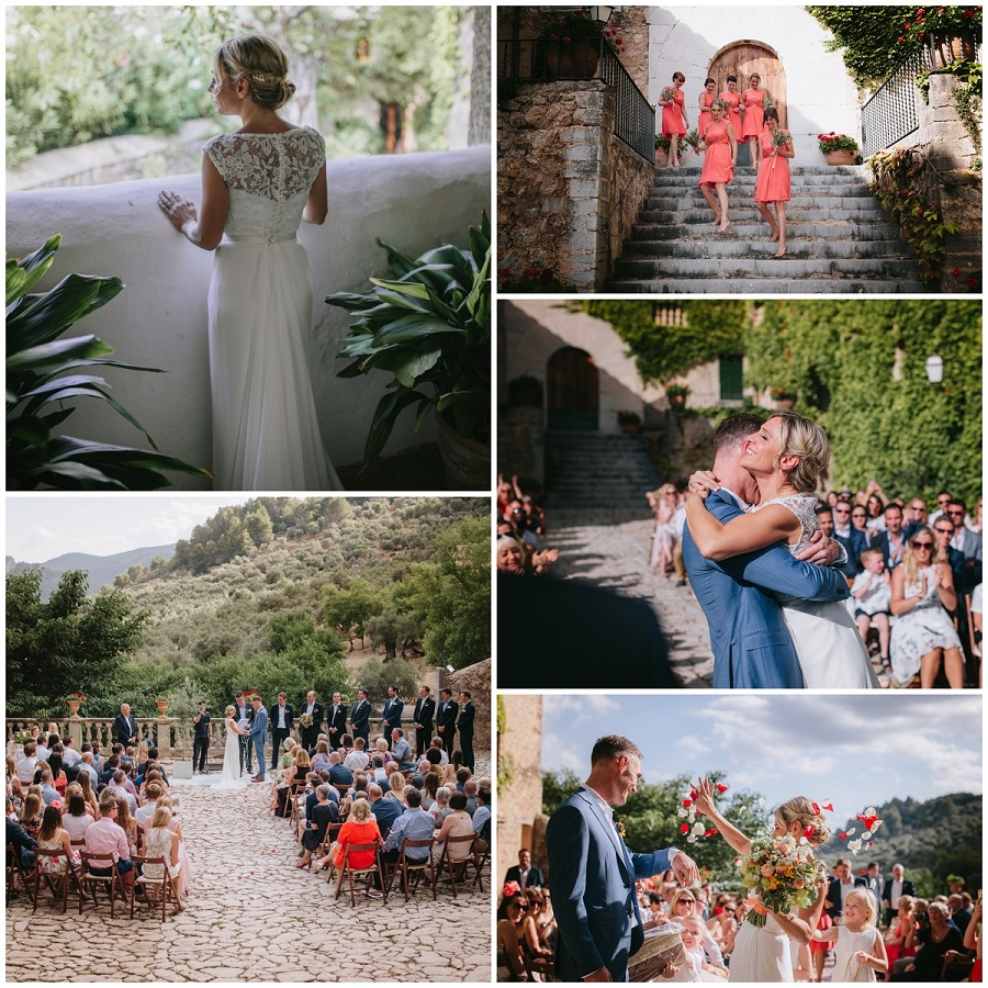Getting Married in Mallorca Spain
