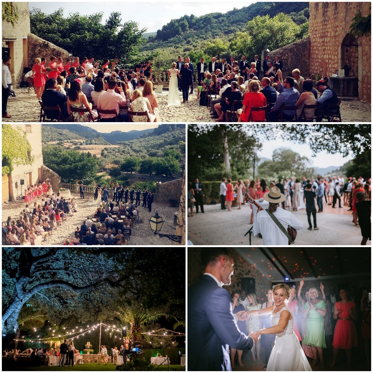 Wedding Finca Mallorca