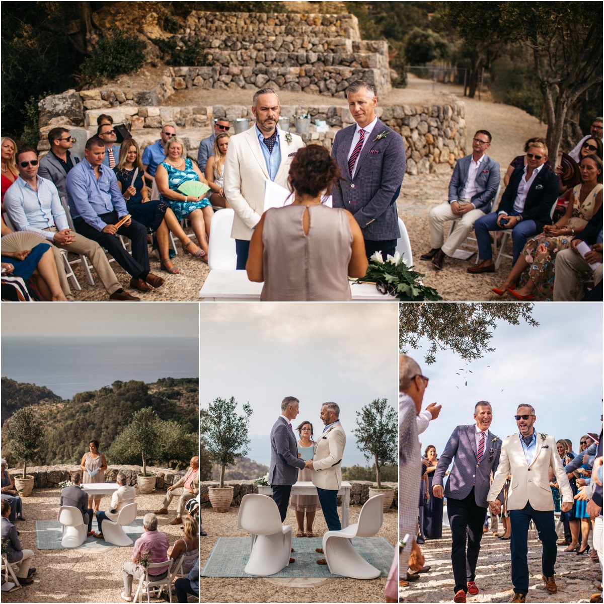 Gay Wedding Mallorca