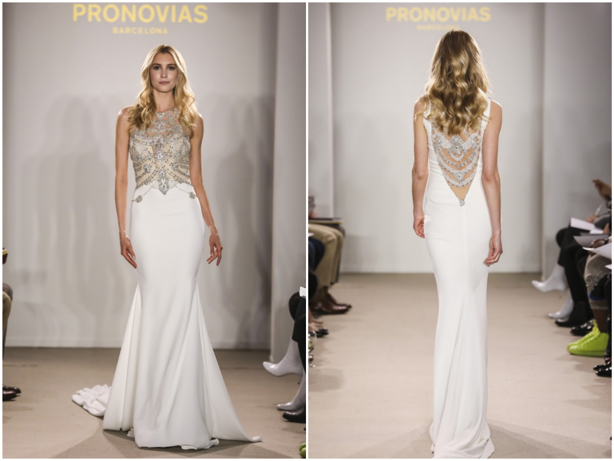 Spanish Designer Wedding Dresses