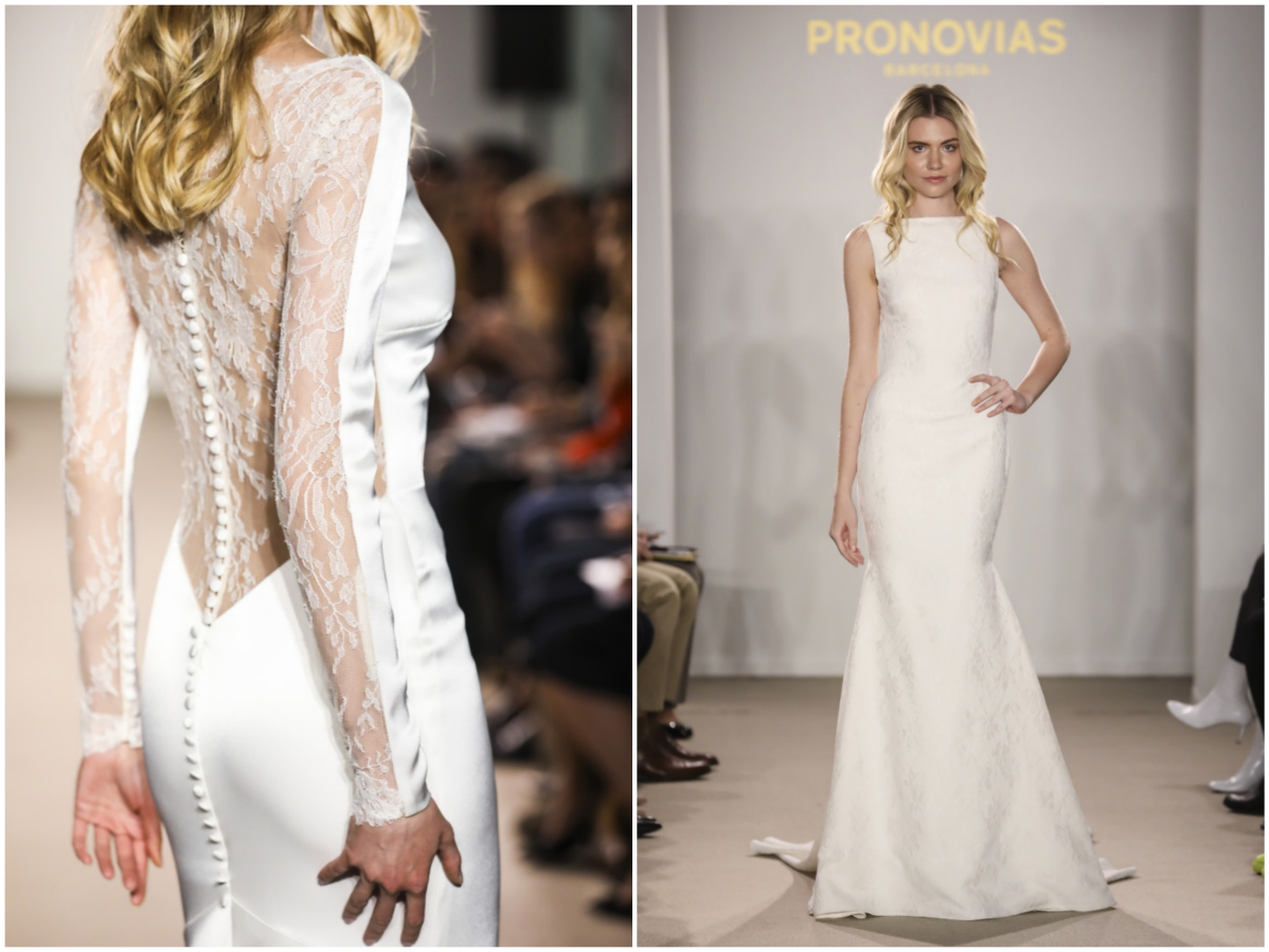 Bridal Dresses Spanish Designer