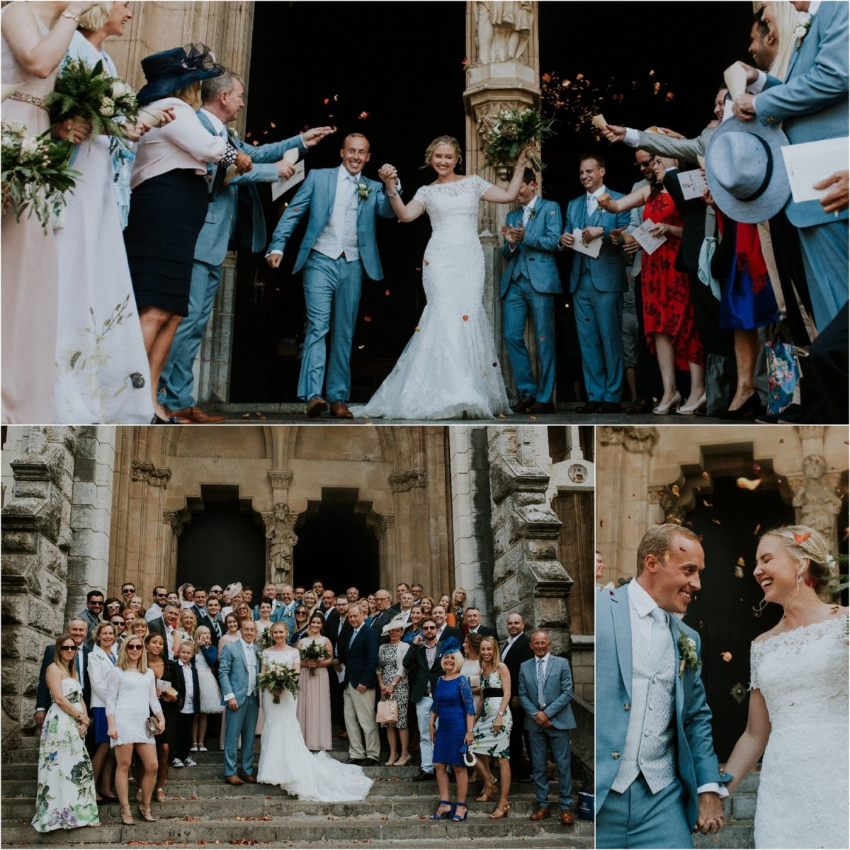Soller Church Wedding Mallorca