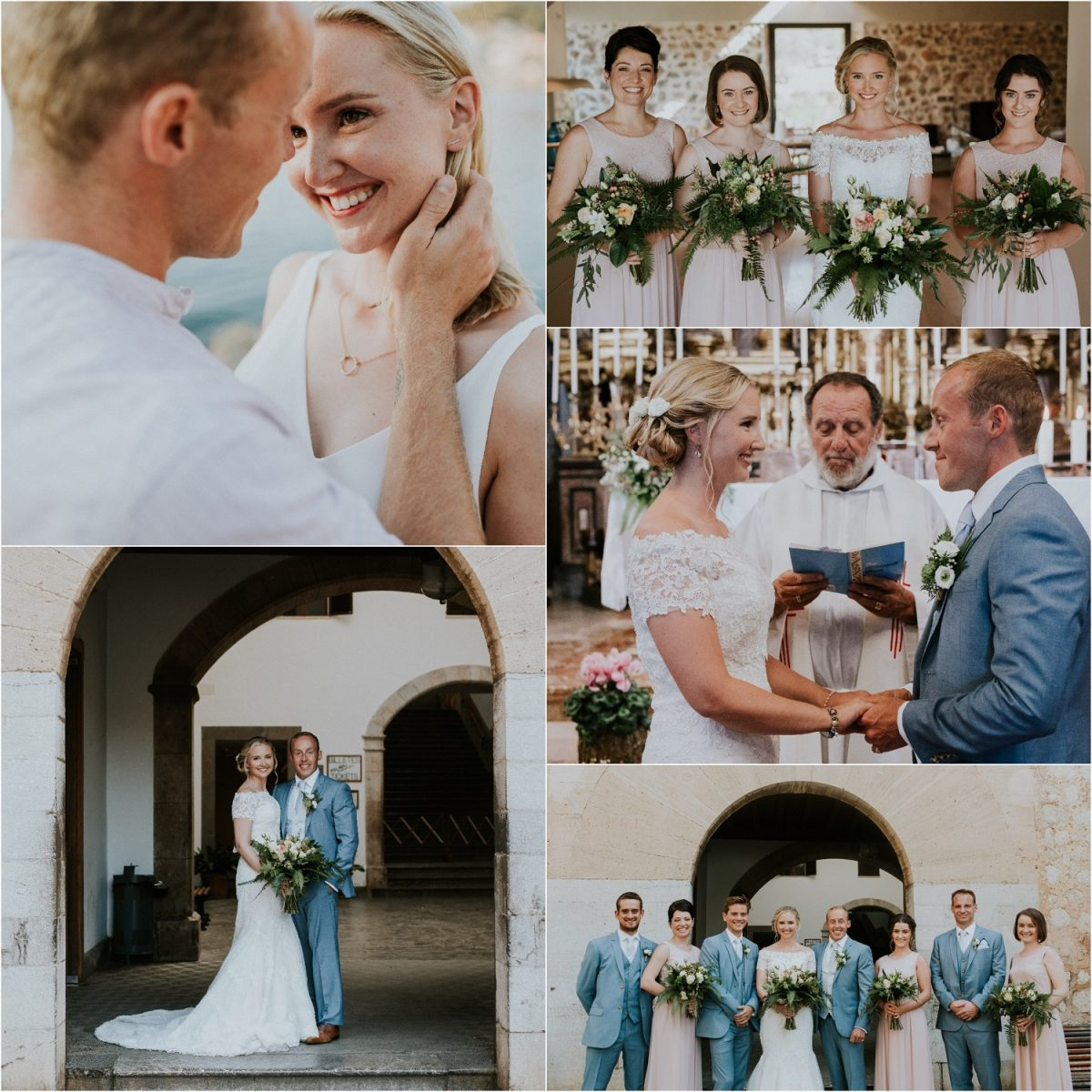 Soller Wedding Mallorca