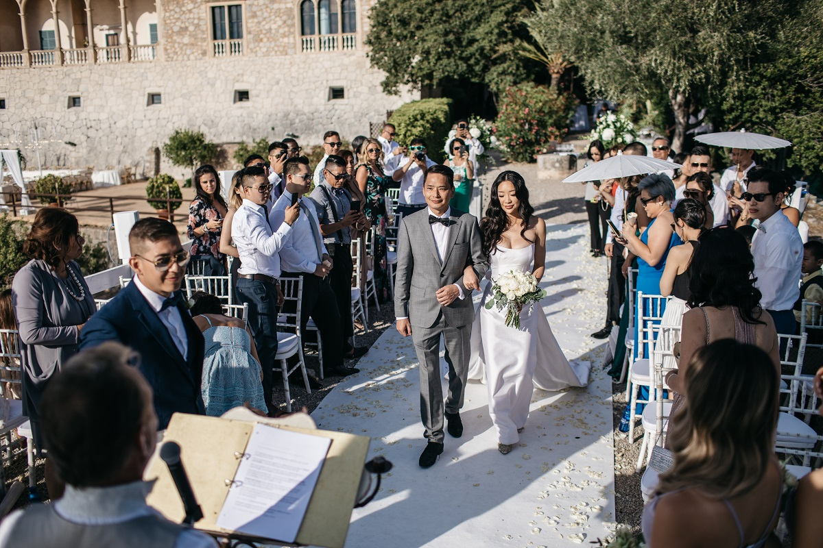 Son Marroig Wedding Prices