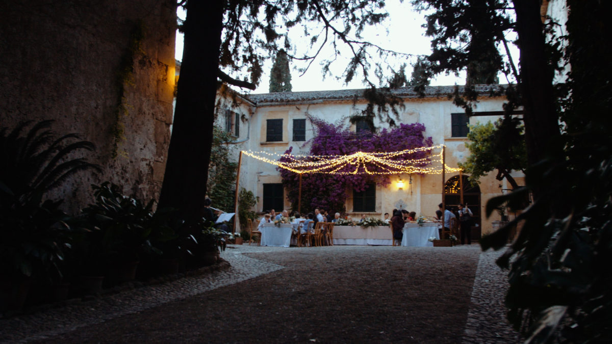 Wedding Mallorca Finca Venue