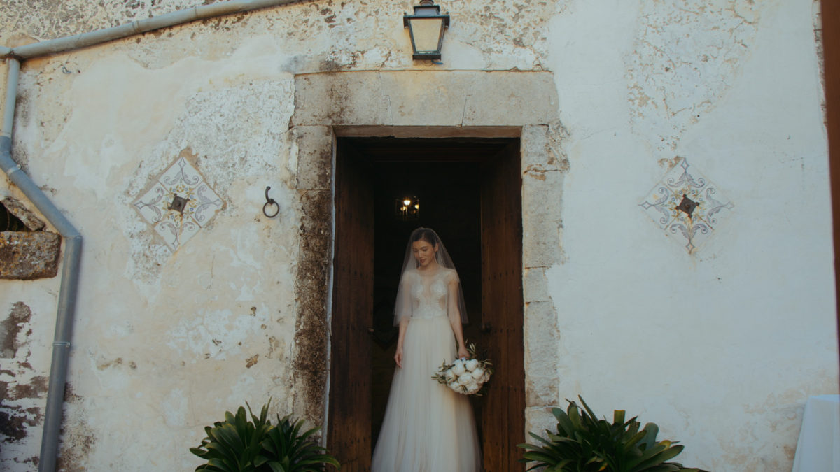 Wedding Mallorca Happy Bride
