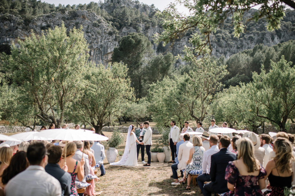 Bohemian Chic Wedding