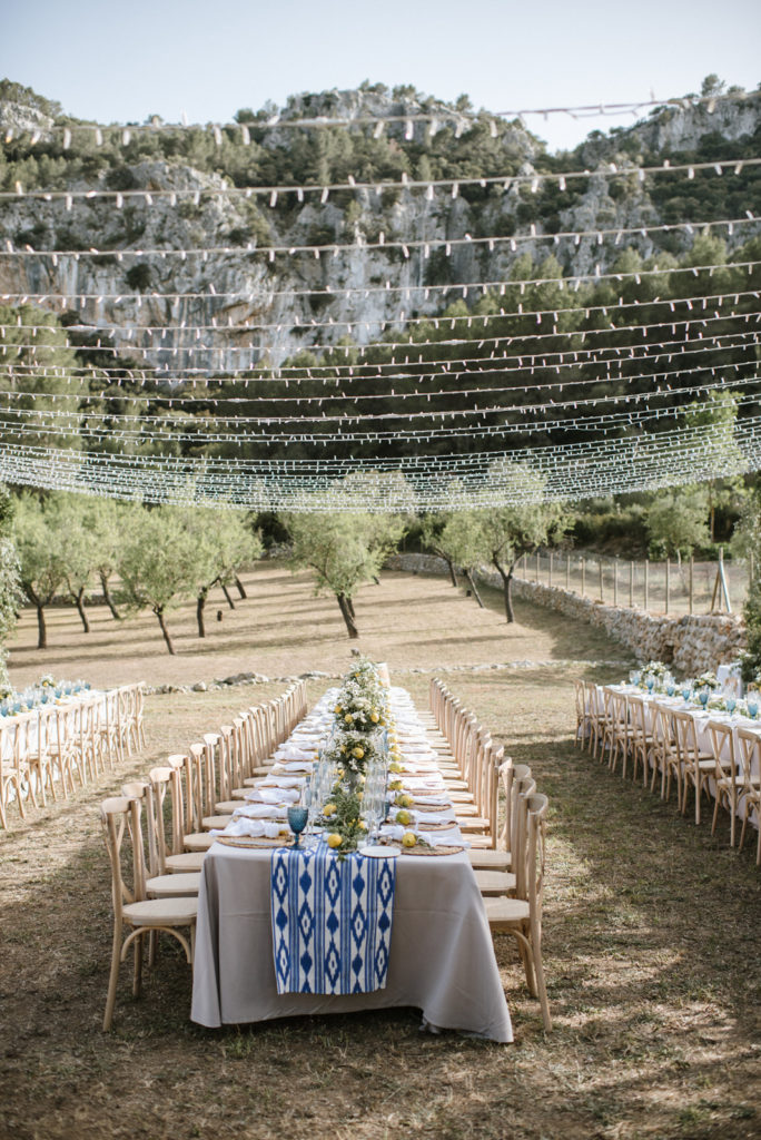 Mallorca Wedding Catering